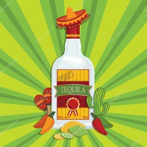 depositphotos_49225511-stock-illustration-tequila-decoration